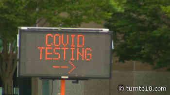 Rhode Island reports 474 new coronavirus cases, 2 deaths - WJAR