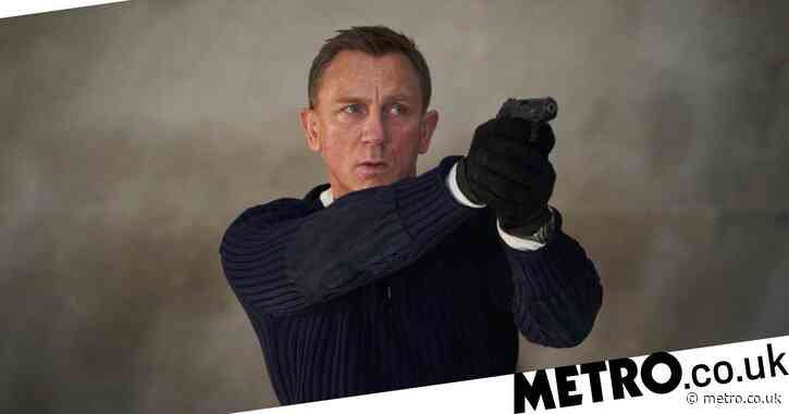 No Time To Die: Daniel Craig tears up in emotional farewell speech after filming final James Bond scene