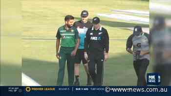 Security concerns prompt New Zealand to abruptly withdraw from Pakistan tour