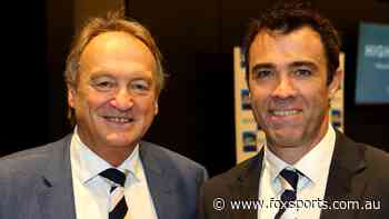 Carlton finally have their man. Now they really need to find a new coach