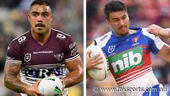 Des' update on reborn Manly star's future, Knights set to lock in flyer: NRL Transfer Whispers