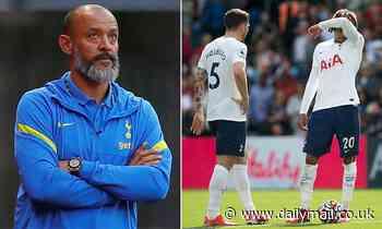 MARTIN KEOWN TALKS TACTICS: Nuno Espirito Santo can stifle Chelsea with a back five