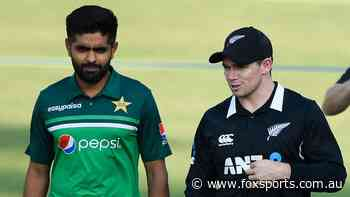 'Just killed Pakistan cricket': NZ pull pin on tour at last minute over security risk