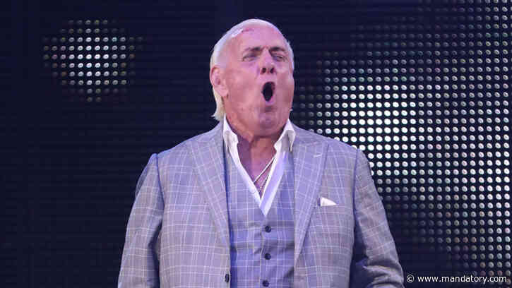 Report: CarShield Pauses Ric Flair Commerical Campaign Following 'Dark Side Of The Ring' Episode