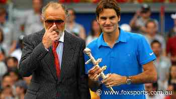Meet the richest sportsman you've never heard of, worth four times more than Federer