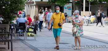 Pueblo a pueblo: descenso generalizado de casos activos - La Rioja