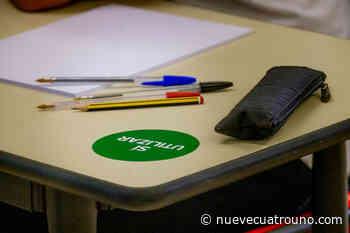 Los cambios en las clases de religión en La Rioja, para el curso 2022-23 - NueveCuatroUno