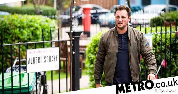 EastEnders spoilers: Martin Fowler left homeless as Ruby Allen takes revenge
