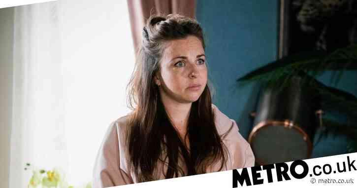 EastEnders spoilers: Ruby Allen pleads guilty and is jailed