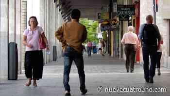 La IA de La Rioja, a menos de 60 casos de la 'nueva normalidad' - NueveCuatroUno