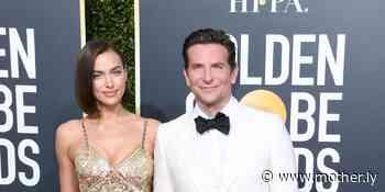 Bradley Cooper and Irina Shayk relationship is #CoparentingGoals - Motherly Inc.