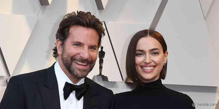 Irina Shayk Recalls 'Hands-on Dad' Bradley Cooper Taking Daughter on 2-Week Trip with 'No Nanny' - PEOPLE