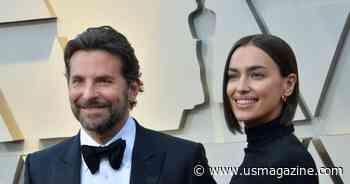 Irina Shayk Praises Bradley Cooper's Fatherhood Skills: He's a 'Hands-On' Dad - Us Weekly