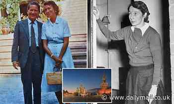 MI6 mole Kim Philby cheated on lovers as callously as his country, JAMES HANNING says in new book
