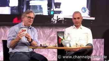 Gin, Gefahrenabwehr und Gamification - ChannelPartner