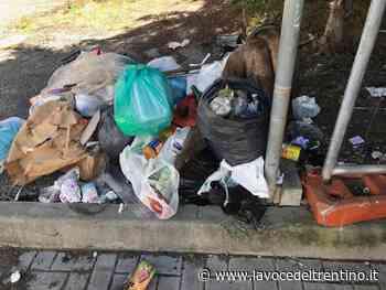 Magnete, Povo e Ravina: più puliti grazie all'impegno dei cittadini - la VOCE del TRENTINO