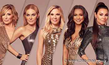 The Real Housewives Of New York reunion CANCELLED due to 'scheduling challenges'