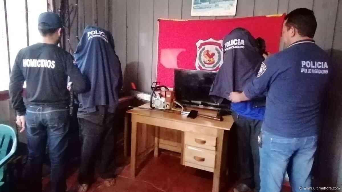Matan a un brasileño y le roban sus pertenencias en Corpus Christi - ÚltimaHora.com