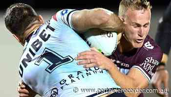 Snapshot of first NRL semi-final | The Recorder | Port Pirie, SA - The Recorder