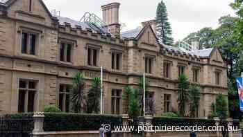 Alleged IS member bailed to house arrest | The Recorder | Port Pirie, SA - The Recorder