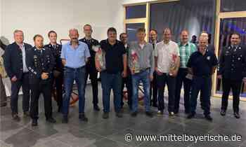 Die FFW macht Zandt bekannt - Region Cham - Nachrichten - Mittelbayerische