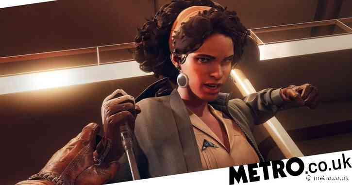 Deathloop is already the most overrated game of the year – Reader's Feature
