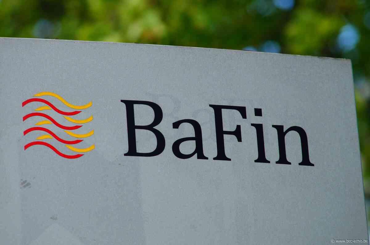 BaFin gibt erstem Bitcoin-basierten STO grünes Licht | BTC-ECHO - BTC-ECHO