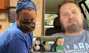 Married Alabama antique experts Dusty and Tristan Graham anti-vax stance YouTube both die of COVID