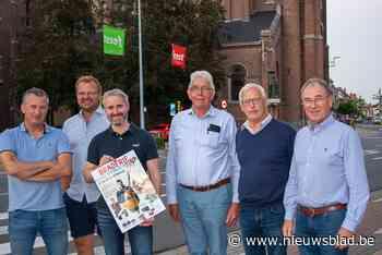 Braderie kan na jaar uitstel dan toch vijftigste verjaardag vieren - Het Nieuwsblad