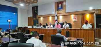 MOP realizó hoy acto de licitación para proyecto carretero en Los Santos - En Segundos