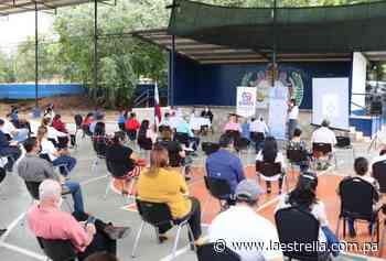 Realizan Consejo Nacional Consultivo de Discapacidad en Los Santos - La Estrella de Panamá