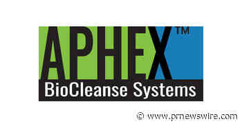 Aphex BioCleanse Systems Announces Dismissal of David J. Weaver As CEO, President, and Director