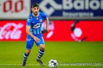OFFICIEEL Mohammadi vindt nieuwe ploeg na vertrek bij AA Gent - Voetbalkrant.com