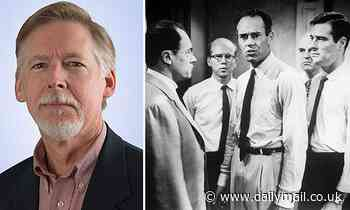 'True story' claimed to have inspired 12 Angry Men is revealed as a work of pure fiction