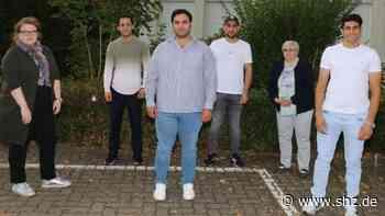 Integration in Wedel: Asylantrag abgelehnt – Ausbildung als letzte Chance für Flüchtlinge | shz.de - shz.de