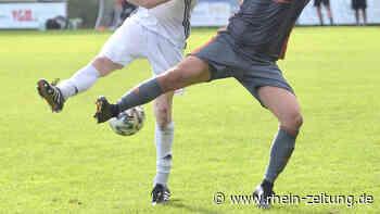 Das große Wiedersehen steigt in Rennerod – Kosovaren sind fit fürs Derby in Girod - Rhein-Zeitung