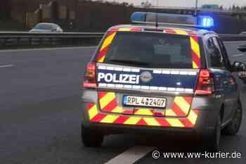 Purer Vandalismus: Bodenlaternen in Rennerod erheblich beschädigt - WW-Kurier - Internetzeitung für den Westerwaldkreis
