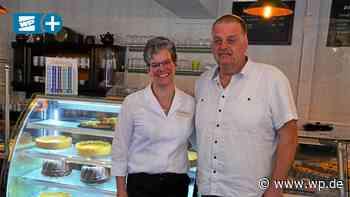 Neues Café in Netphen: Der Kuchen soll wie bei Oma schmecken - Westfalenpost