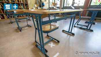 Corona: Die Stadt Netphen setzt in den Schulen aufs Lüften - Westfalenpost