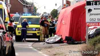 Bejaarde fietser (79) komt om het leven bij verkeersongeval in Buggenhout - TV Oost