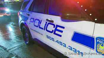 Three people seriously injured in shooting in Mississauga