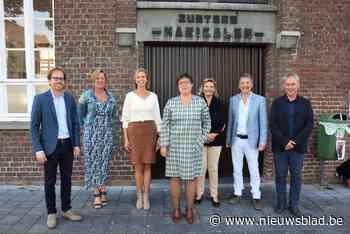 Myriam Faelens is nieuwe directeur van basisschool De Parel