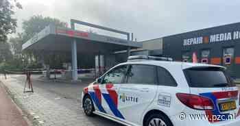 Man met geweld omgebracht in Vlissingen; omwonenden zeggen schoten te hebben gehoord - PZC