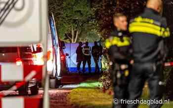 Man uit Boelenslaan (28) komt om na achtervolging en schoten van de politie - Friesch Dagblad