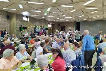 Herne neemt draad weer op met seniorenfeesten