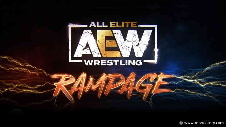 AEW Rampage Results (9/17/21)