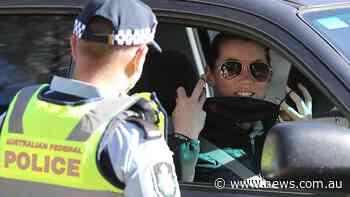 Canberra records 15 new cases - NEWS.com.au