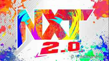 WWE files trademark for NXT 2.0 - Wrestling News