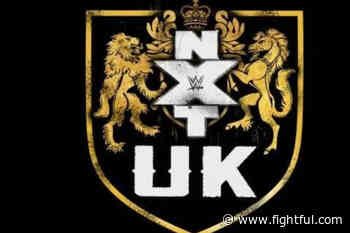 WWE NXT UK Results for 9/16/21 Pretty Deadly vs Gallus for the NXT UK Tag Team TItles - Fightful