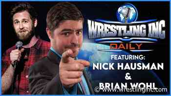 WInc Daily LIVE: WWE NXT 2.0 Debuts, The Hurt Business Reuniting? - Wrestling Inc.